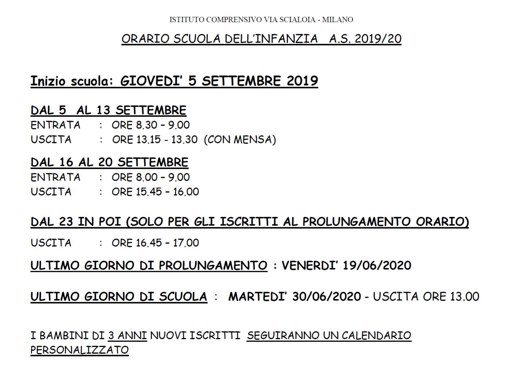 Avvio-anno-scolastico-2019-INFANZIA